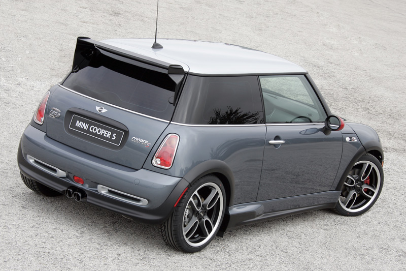 JCW GP launched