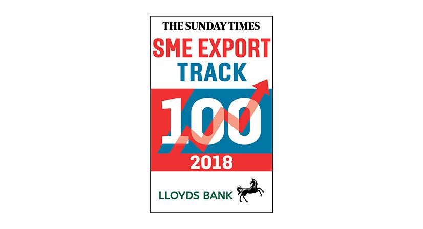 SME Export Track 100 2018